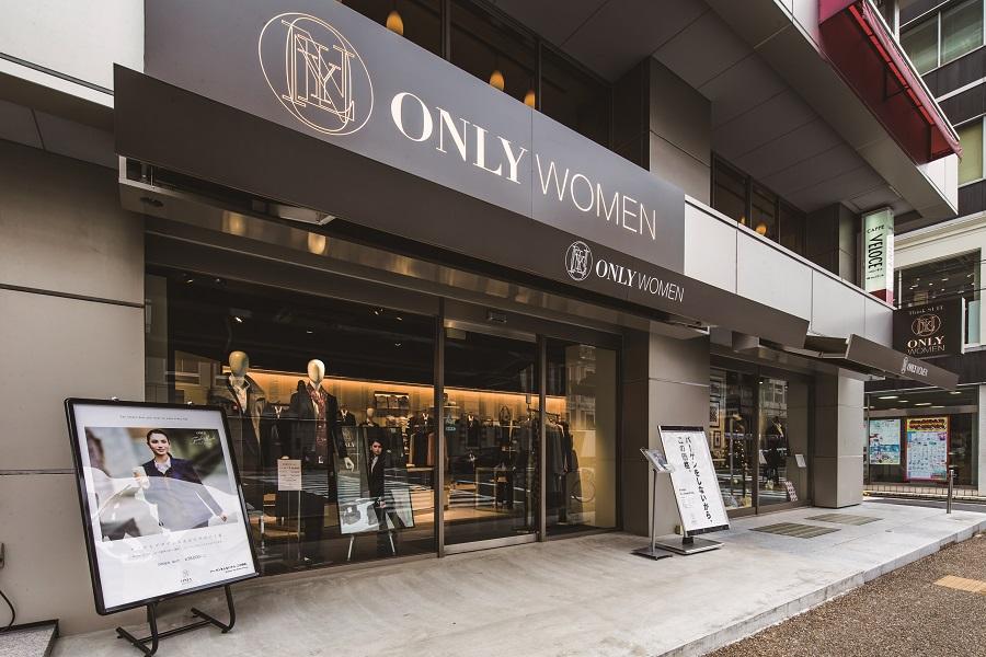 WOMEN 烏丸店