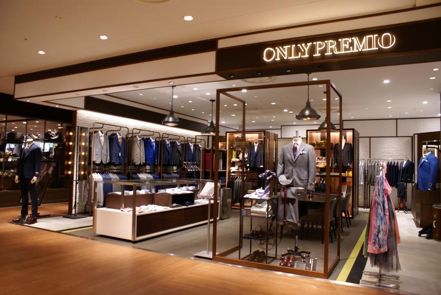 PREMIO ルクア イーレ店